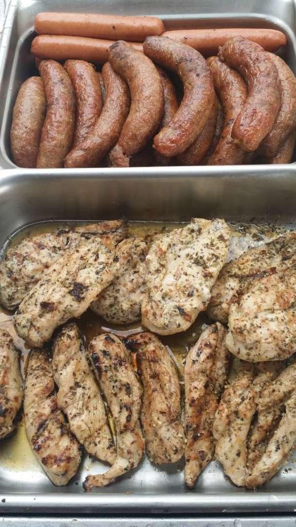 Heybeck's Meat Market & Gourmet Catering