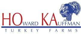 Ho-Ka Turkey Farms Logo