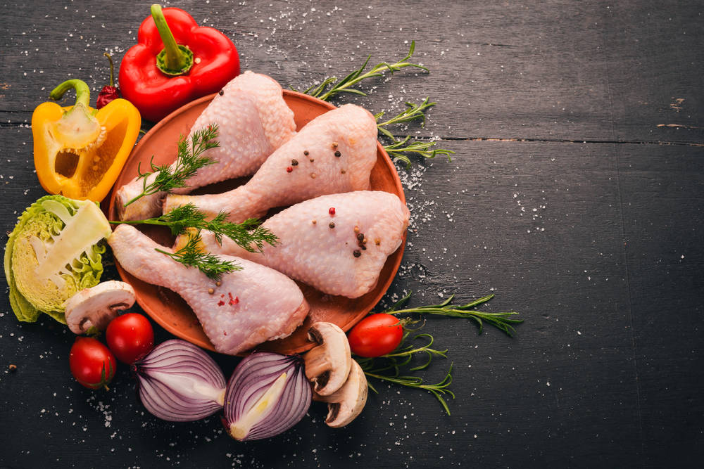 FRESH POULTRY